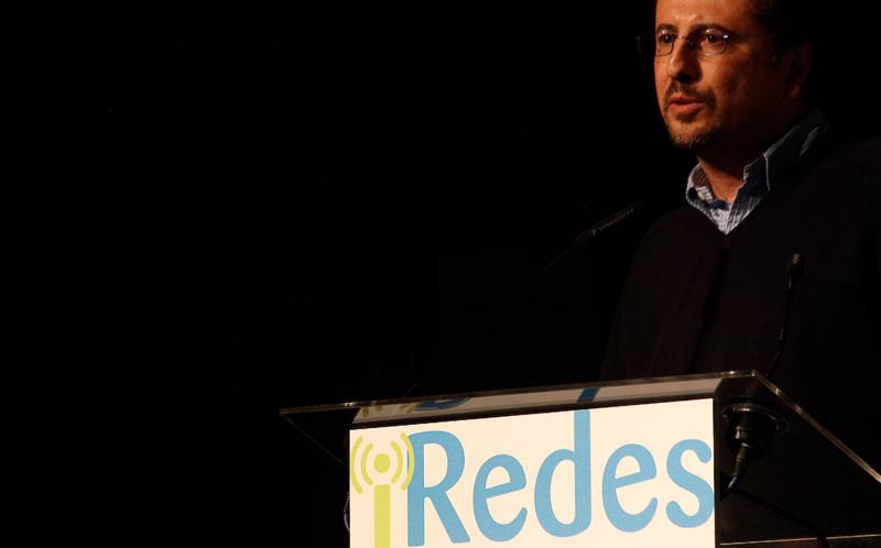 José Luis Orihuela viaja del libro de Gutenberg al iPad de Jobs en el MEH