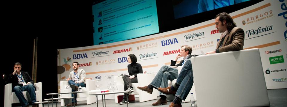 Rentabilidad y monitorización en las redes sociales, a debate en iRedes