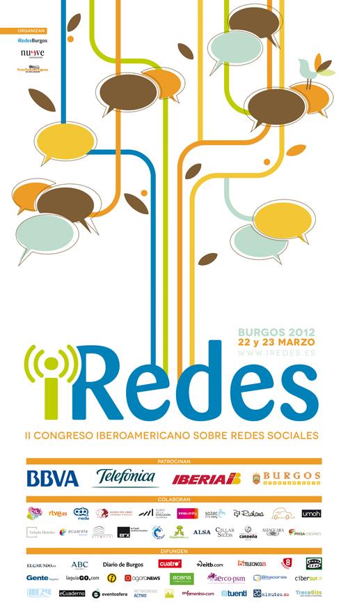 Entradas para Leo Harlem, Risto Mejide, Fernández Mallo y los Premios iRedes en el Teatro Principal