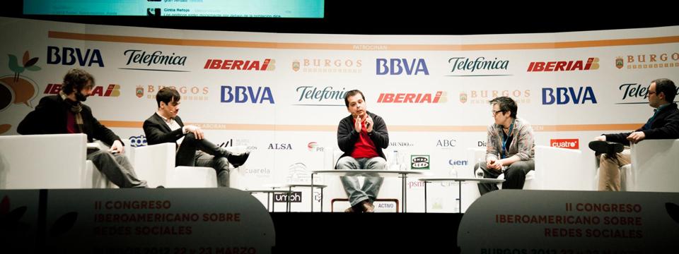 La participación ciudadana, a debate en iRedes