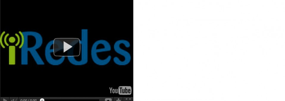 Vídeos de iRedes