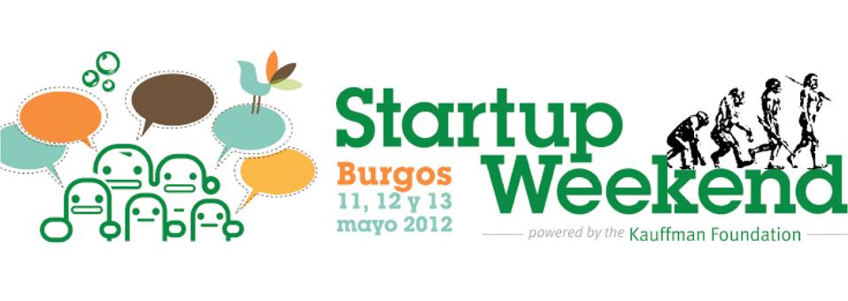 Sorteamos dos entradas para el Burgos Startup Weekend