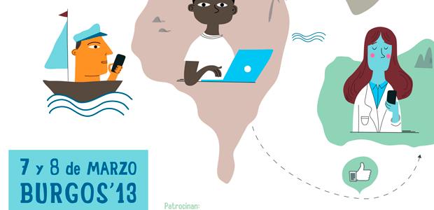 iRedes III se celebrará el 7 y 8 de marzo en Burgos