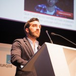 Change.org se llevó el premio institucional. Foto de Victoriano Izquierdo - @victorianoi