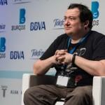 Jonan Bsaterra, @pixel_jonan. Foto de Mauro A. Fuentes - @fotomaf