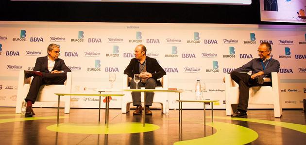Diálogo entre Juan Luis Polo y Julio Alonso sobre generación de empleo en iRedes