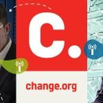 Mario Tascón, Change.org y Ander Izagirre, Premios iRedes 2013