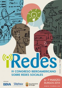 Cartel de iRedes IV
