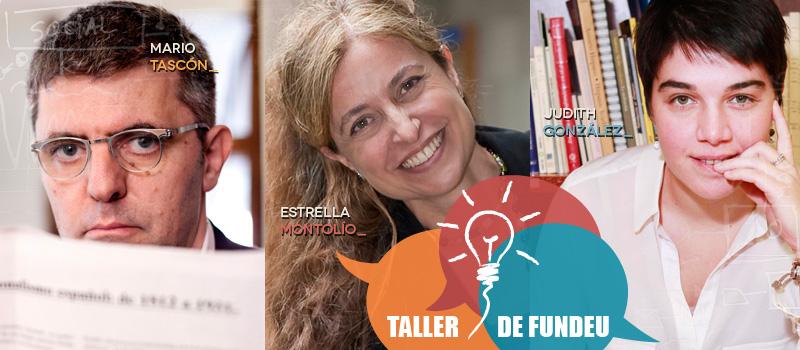 Comunicación efectiva en redes sociales, taller de iRedes