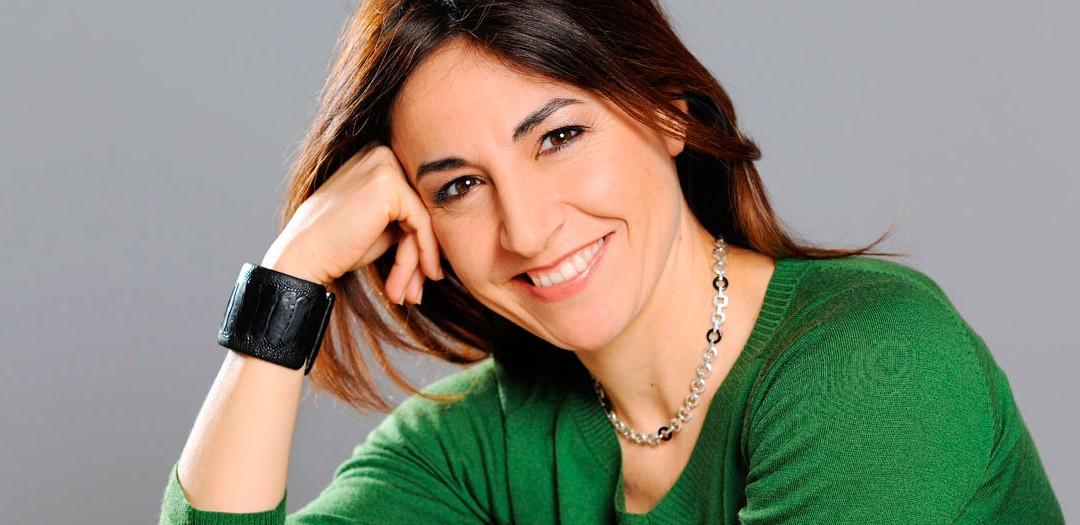 Charla sobre contenidos digitales de Noelia Fernández, de Yahoo, en iRedes