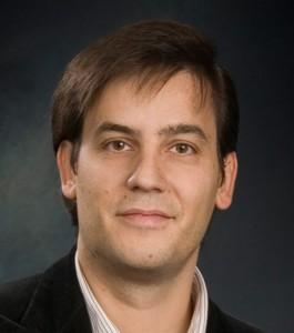 Óscar Mozo Rivera