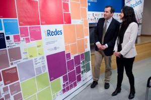 Presentación del Mapa iRedes